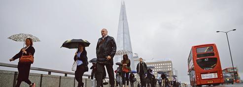 Brexit, morosité internationale, taux d'intérêt... ce qui inquiète les marchés