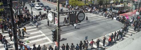 États-Unis : les manifestations anti-violences policières se sont poursuivies ce week-end