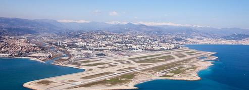 Enchères très disputées pour les aéroports de Lyon et Nice