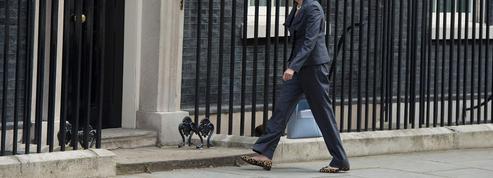 Une nouvelle femme de fer au 10 Downing Street