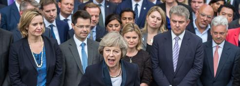 Theresa May se veut ferme sur le Brexit