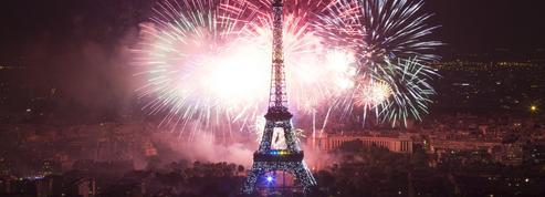 14 juillet: où le célébrer de Paris à Marseille
