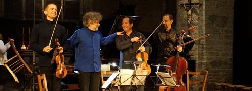 Festival des Musicales: plaisir d'une virée à Revermont