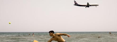 Les touristes affluent vers Chypre cet été