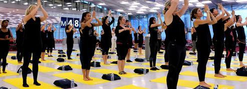 Yoga, retrogaming, expo, restos: que faire aux aéroports de Paris ?