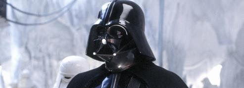 Disney promet un face-à-face avec Dark Vador