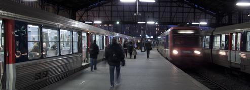 Trains de nuit: sauf repreneur, quatre lignes sur huit seront fermées le 1er octobre