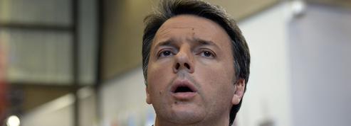 Nicolas Baverez : l'Italie de Renzi, prochain maillon faible de l'Union européenne
