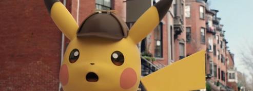 Pokémon de retour au cinéma dans un film en prise de vue réelle