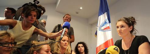 Attentat de Nice: Sandra Bertin, une policière estimée de ses collègues