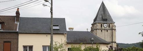 Saint-Etienne-du-Rouvray: Adel Kermiche avait tenté de partir en Syrie à deux reprises