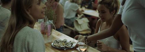 Les 5 tables marines de l'été à Paris