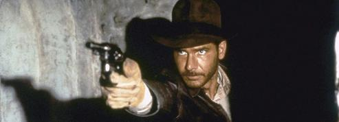 Indiana Jones à l'assaut du Grand Rex