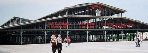 Le cinéma en plein air de la Villette reprend à la Grande Halle