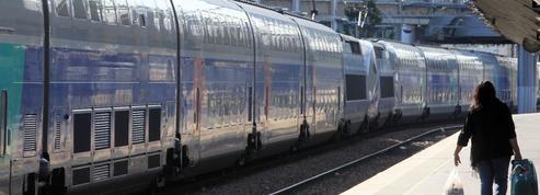 Pourquoi les TGV sont plus souvent en retard en juillet
