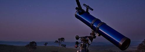Nuits des étoiles 2016: où observer le ciel à Paris?