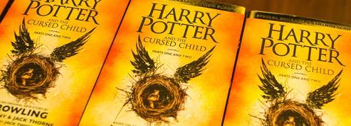 Harry Potter et l'Enfant maudit :un livre moins réussi que la pièce