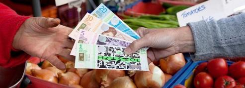 Une monnaie locale pourrait s'implanter dans la capitale