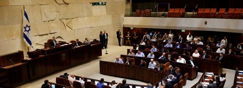 Israël abaisse à 12 ans l'âge minimum de détention pour terrorisme