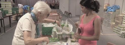 Aide alimentaire : «Sans l'association, je n'aurais pas de quoi manger l'été»