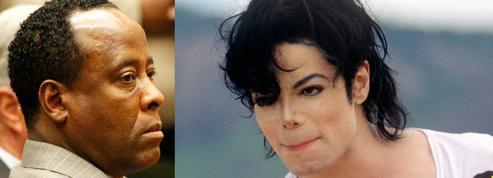 Michael Jackson: les révélations sulfureuses de son médecin personnel