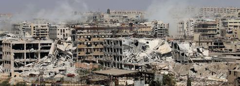 L'OSDH, source contestée de la guerre en Syrie