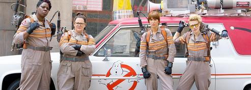 Les autres films à voir : S.O.S. Fantômes ,C'est quoi cette famille?! et Parasol