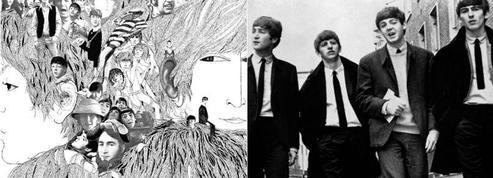 L'histoire secrète de Revolver des Beatles qui fête ses 50 ans
