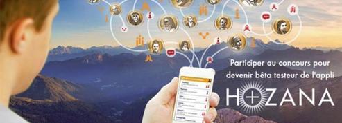 Les applications catholiques ancrent la religion dans l'ère du numérique