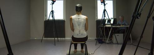 Un tee-shirt contre le mal de dos