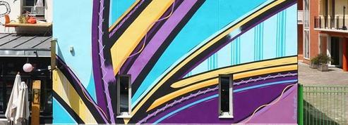 Le premier musée de street art en France ouvrira à Paris