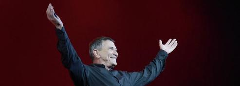 Jean-Marie Bigard s'effondre sur scène à Florac