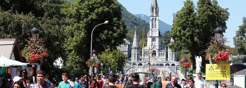 À suivre cette semaine : Messe à Lourdes, Ségolène Royal à Oslo et clôture des JO