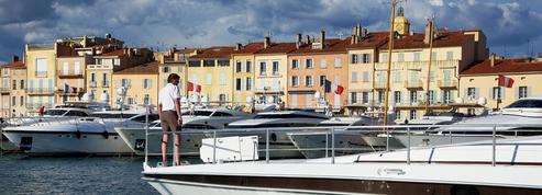 En France, la plaisance ne connaît pas la crise