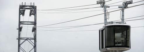 Les téléphériques vont bientôt survoler les villes françaises