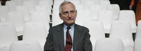 Mort de Jérôme Monod, grand industriel et ami de Jacques Chirac