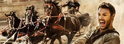 Le box-office américain arrête le char de Ben-Hur