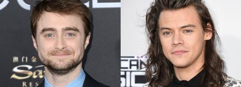 Daniel Radcliffe et Harry Styles viennent en aide aux réfugiés