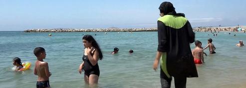 Nice: un arrêté «anti-burkini» validé