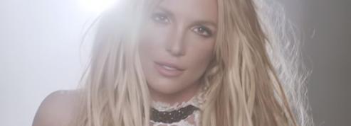 Glory ,le nouvel album de Britney Spears a fuité sur le Net