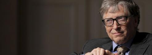 Bill Gates à la tête d'une fortune de 90 milliards de dollars