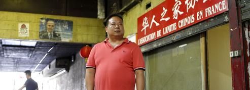 À Aubervilliers, la révolte des Chinois