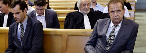Affaire Bettencourt: François-Marie Banier échappe à la prison