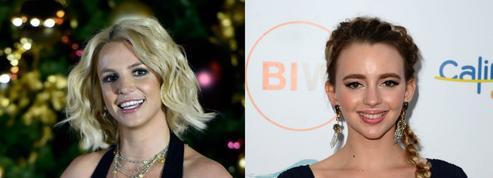 Britney Spears irritée par le biopic sur sa vie