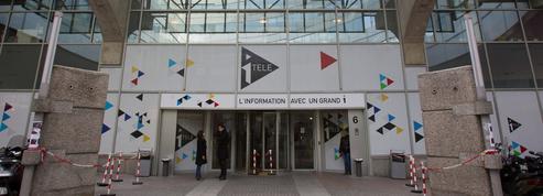 i-Télé : une rentrée chahutée après le départ de Guillaume Zeller