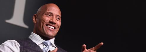 Forbes: l'acteur le mieux payé au monde en 2016 est Dwayne Johnson