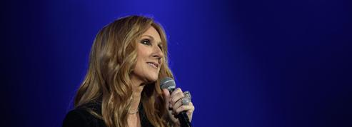 Céline Dion dévoile les coulisses d'Encore un soir