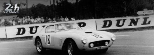 Un bijou des 24 Heures du Mans vendu 12 millions d'euros