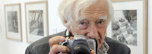 Le photographe Marc Riboud est mort à l'âge de 93 ans