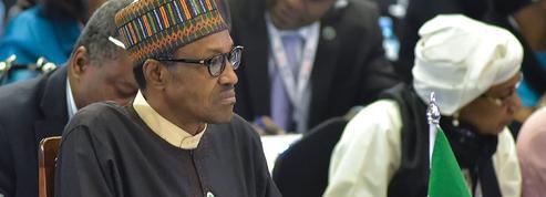 Victime de l'or noir et de la défiance des investisseurs, le Nigeria s'enfonce dans la récession